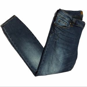Kut From The Kloth Ankle Skinny Jeans Size 10